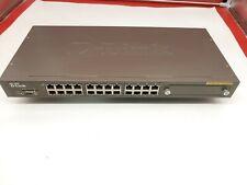 D-Link Des-3226 B1 24-Port 10/100Mbps Fast-Ethernet Switch