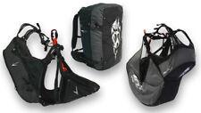 Brave 4 Swing Paraglider harness - Paragliding-speedflying -ground handling