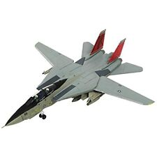 F-14 Tomcat Fighter Diecast Military Model (1:100)