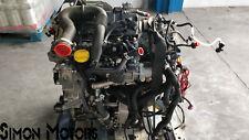 Motor Moteur M9R782 2,0CDTI RENAULT TRAFIC II 114PS Komplett (JL) 93TKM
