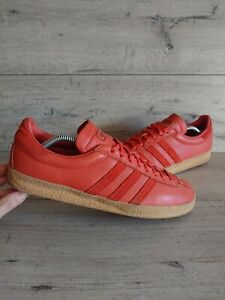 Sneakers Men Adidas Originals Topanga EUR 45 US 11 UK 10 Leather style 70s