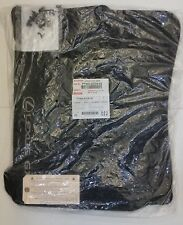 LEXUS OEM FACTORY 4pc ALL WEATHER FLOOR MAT SET 2010-2013 GX460 ( BLACK )