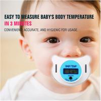 Termometro Inteligente Digital Muy EFICAZ Y De GRAN CALIDAD
