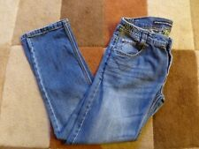 Kid's (9 yrs) Jeans by Here + There (C&A) (134 cm) Very Good Condition