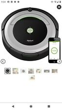 iRobot Roomba  690 Wi-Fi Robot Vacuum - Gray