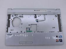 PLASTURGIE SUPERIEURE SONY VAIO PCG-71213M Blanc White + Touchpad + HP