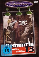 DVD Halloween Demencia De Clásicos 13 A Francis Ford Coppola Película