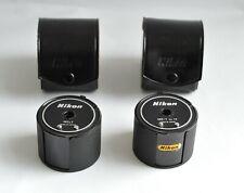 Nikon MZ-1 Cassettes x 2 (for Nikon F2 MF-1 Bulk Film Magazine Back)