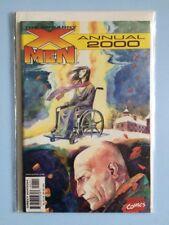 Uncanny X-Men Annual 2000 Marvel Comics VF/NM 2000