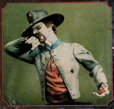 WARRIORS SCALE MODELS 1006 - VAMPIRE OF THE CONFEDERACY BUST - 1/8 RESIN KIT