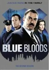 Blue Bloods-Blue Bloods: Season 2 REGION1 DVD