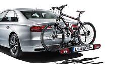 Audi Original Klappbarer Fahrradträger für die Anhängevorrichtung 4H0071105