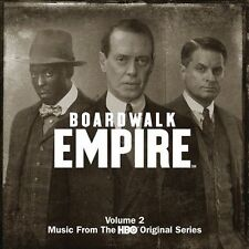 Boardwalk Empire, Vol. 2 [Music from the Original HBO Series]