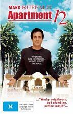 Apartment 12 (DVD, 2005)*R4*Terrific Condition*Mark Ruffalo*