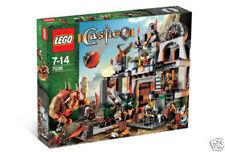 Lego Castle 7036 Zwergenmine Bergwerk Dwarve's Mine NEU / NEW RARITÄT OVP MISB
