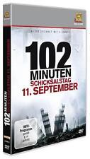 102 Minuten - Schicksalstag 11. September (2011)