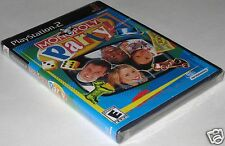 Monopoly Party (PlayStation 2) ..Brand NEW!!
