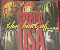 BEST OF DANCE MIX USA  2 CD SET 24 TRACKS BRAND NEW SEALED