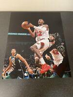 Kris Dunn Chicago Bulls Autographed Signed 8X10 Photo W/COA