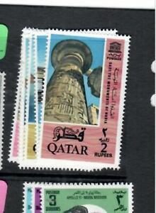 QATAR (P0403BB)   NUBIA  SG  48-53    MOG
