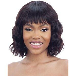 MAYDE BEAUTY 100% HUMAN HAIR WIG - SIRI