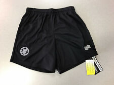 OFFICIAL SPORTS Brand USSF BLACK Soccer Referee Economy Shorts New with Tags