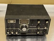 *UNTESTED* Siltronix 1011D 10/11 Meter Transceiver
