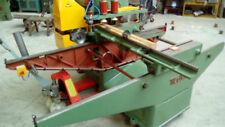 Wadkin Industrial/Business Industrial Woodworking Equipment