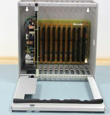 Cincinnati Milacron 3-424-2036A, card rack with power supply