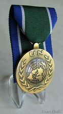 UN United Nations ONUC - Operation in the Congo, 1960- 1964 (2nd ribbon) Medal