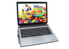 HP Elite x2 1013 G3 Tablet Intel i5-8250U 1,6Ghz 16GB 256GB SS S/N 5CD8417MYM
