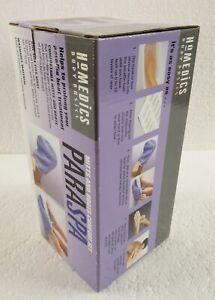 Homedics Paraspa Mitts & Boots Comfort Set
