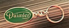 DAIMLER BRITANIQUE Porte-clés - mesures Emblème 47x28mm
