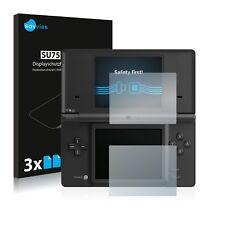 6x Film Protection écran pour Nintendo DSi Protecteur