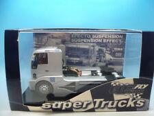 Fly GB Track 08010 Man TR 1400 FIA ETRC 2001 camión 46, como nuevo sin usar
