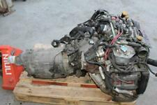 Subaru Forester SF5 EJ20G 97-02 Automatic Transmission Gearbox Complete Tz103zb