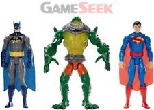 Batman Superman TV, Movie & Video Game Action Figures