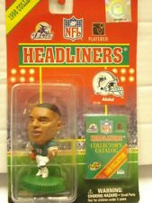 """NFL Headliners 1998 Collection """"Abdul-Jabbar"""" 3"""" Tall (NEW Unopened)"""