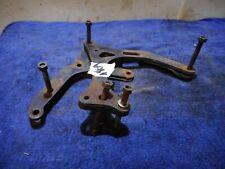 BSA A10 S/Arm Engine/Gearbox Plates