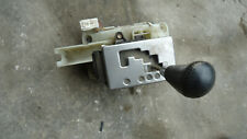 Original Schaltgestänge, Schalthebel Mazda 3 BK