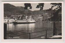 Austria postcard - Bregenz am Bodensee - RP