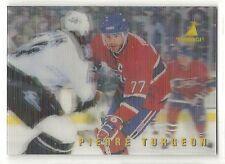 1996-97 Pinnacle McDonald's Ice Breakers - #19 - Pierre Turgeon - Blues