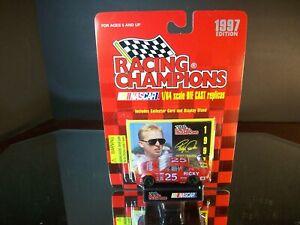 Ricky Craven #25 Generic Budweiser Pedigree 1997 Chevrolet Monte Carlo