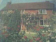 ephemera 1976 kent picture jordan's cottage hawkhurst