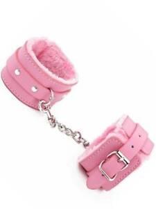 Berlin Baby Fur Lined Cuffs