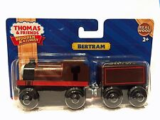 BERTRAM Thomas Tank Engine Wooden Railway NEW IN BOX