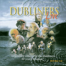 The Dubliners : Live CD (2003)
