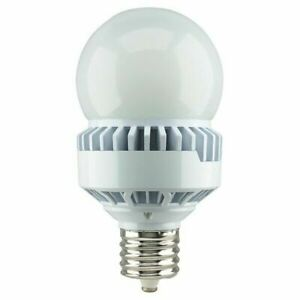 LED HID Replacement 35W 70W Equivalent A25 Mogul Screw EX39 5000K Natural Light