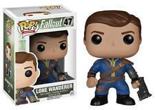 Fallout Lone wanderer mâle Pop! figurine en vinyle funko ENVOI GRATUIT