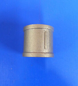 "1"" Brass BSP Socket. #394"